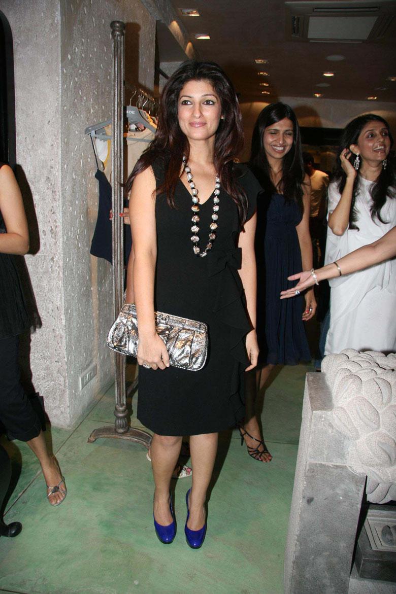Famous indians interior designer veethi for Interior designs by twinkle khanna