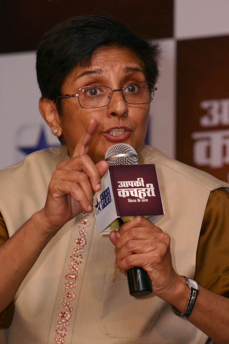 my ideal person kiran bedi Search query search twitter saved searches remove in this conversation verified account protected tweets @ suggested users.