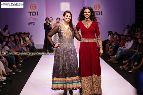 Collection Mutiyar Jasba by Jaspreet Kaur Bagga with Niyonika Chatterjee