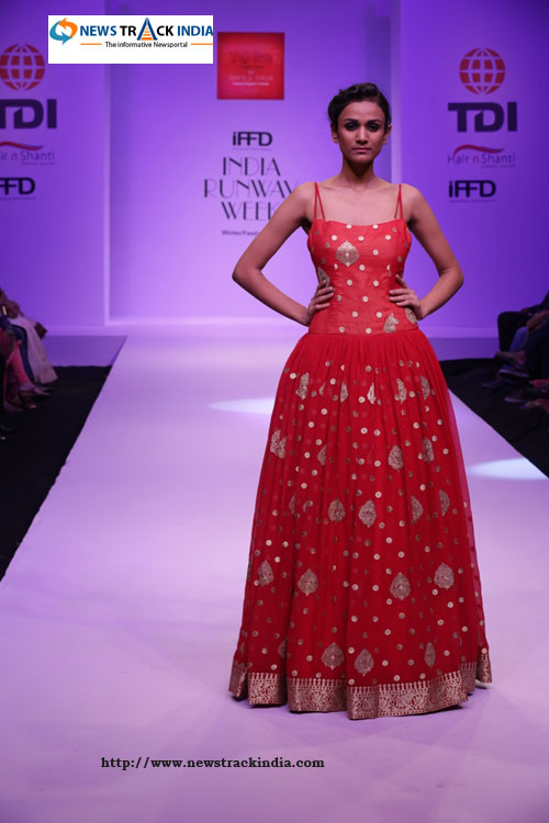 Collection by Amrita Sethi