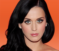 Katy Perry Face on Keelpur News  Keelpur Reviews  In Depth Analysis  Opinion And More