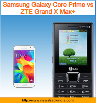 Galaxy core prime vs grand prime review