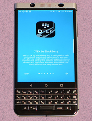 BlackBerry 'Mercury' Teased and Leaked Ahead of its Official Launch