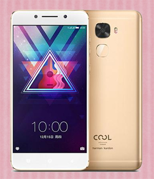 Cool S1 launched in China as the Third Smartphone of LeEco- Coolpad Collaboration