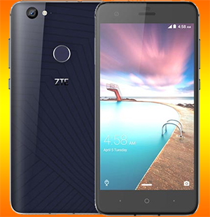 ZTE Lists the Features of its Crowd-Funded Phone Hawkeye
