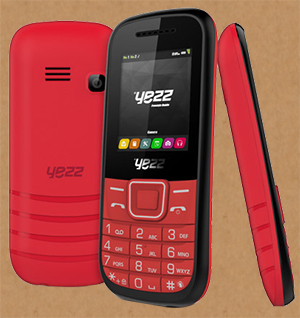 Features and Specification of Yezz C21