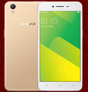 Features and Specification of Oppo A57