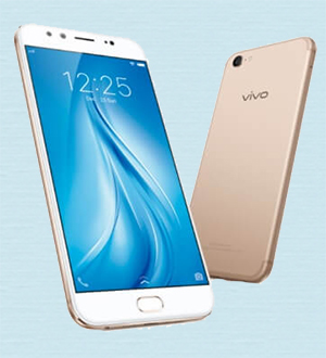 Vivo V5 Plus and V5 Lite, the Selfie Specialists Unveiled