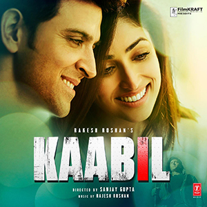 Hrithik Roshan's upcoming film Kaabil release on 25th January