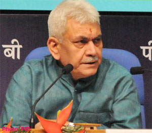 Deen Dayal SPARSH Yojana launched to promote philately: Manoj Sinha