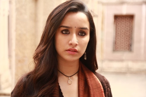Reason behind Shraddha Kapoor's crystal pendent in Stree