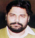 Nitish Katara murder case