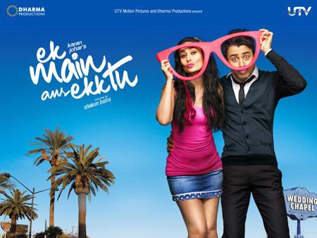 Ek Main Aur Ekk Tu 2012