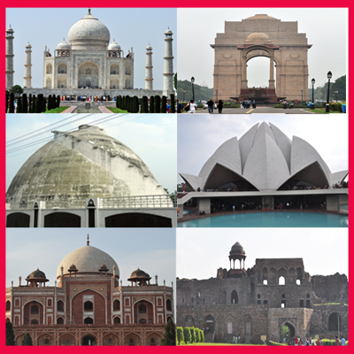 Image result for World Heritage Day theme