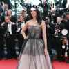Mallika Sherawat arrives at the 66th Cannes Film Festival in Cannes