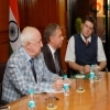 Delegation of Moscow meets Delhi CM