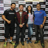 John Abraham and Nargis Fakhri launch Fitness Studio
