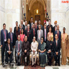 President of India with the recipients of Dr. B.C. Roy National Award