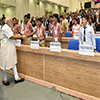PM Modi at the CSIR Platinum Jubilee Celebrations