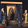 PM Modi releasing the book 'Adiyogi - The Source of Yoga'